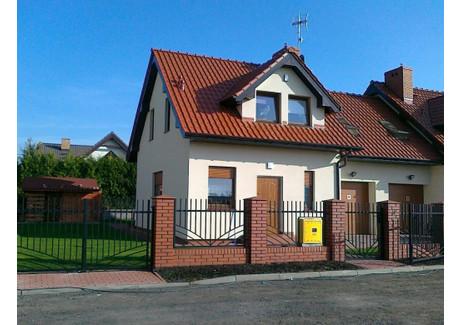 Dom na sprzedaż - Wołczkowo Owocowa Wołczkowo, Policki, 112 m², 425 925 PLN, NET-WolczkowotypAwlasciwa