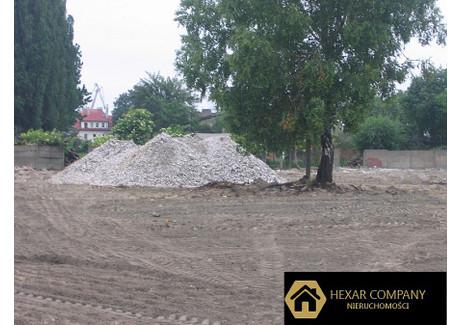 Działka na sprzedaż - Gdańsk Północ, Gdańsk, M. Gdańsk, 16 481 m², 6 000 000 PLN, NET-100/HXR/GS