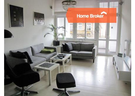 Mieszkanie na sprzedaż - Pocztowa Śródmieście, Szczecin, 106 m², 673 000 PLN, NET-167483
