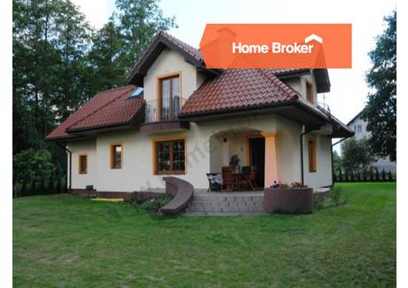 Dom na sprzedaż - Halinów, 210 m², 1 100 000 PLN, NET-139147