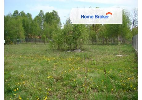 Działka na sprzedaż - Jazgarzew, 5000 m², 590 000 PLN, NET-179851