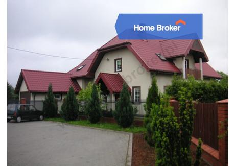 Dom na sprzedaż - Nowe Domy Jednorodzinne, Błonie, 210 m², 750 000 PLN, NET-217882