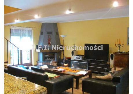 Dom na sprzedaż - Kleszczówka, Żory, Żory M., 135 m², 399 000 PLN, NET-DS-4837