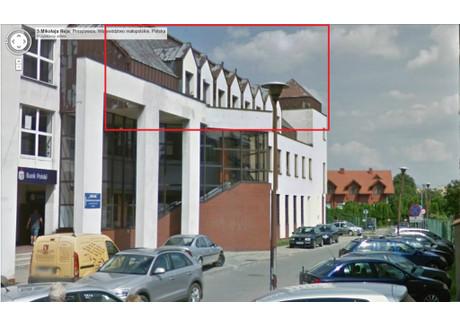 Biuro do wynajęcia - Reja 3 Proszowice, Proszowice (gm.), Proszowicki (pow.), 386 m², 1 PLN, NET-166