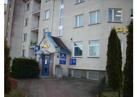 Biurowiec na sprzedaż - Poprzeczna Koszalin, 319,9 m², 100 PLN, NET-34