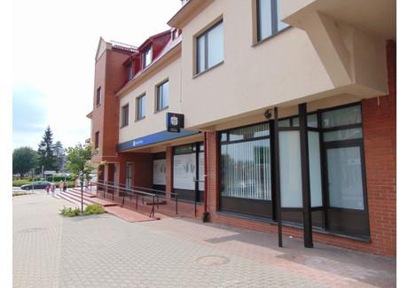Lokal usługowy na sprzedaż - Mickiewicza 2 Kętrzyn, Kętrzyński (pow.), 2343,29 m², 3 263 000 PLN, NET-163
