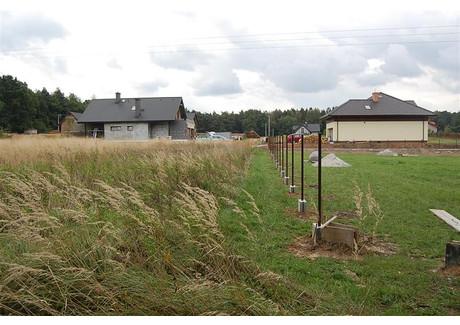 Działka na sprzedaż - Tenczynek, Krzeszowice (gm.), Krakowski (pow.), 1044,35 m², 70 100 PLN, NET-9