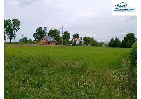 Działka na sprzedaż - Niekłonice, Koszalin/niekłonice, Świeszyno, Koszaliński, 1245 m², 99 600 PLN, NET-1902545