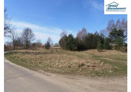 Działka na sprzedaż - Niedalino, Świeszyno, Koszaliński, 1824 m², 119 000 PLN, NET-1903329