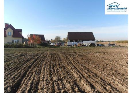 Działka na sprzedaż - Stare Bielice, Biesiekierz, Koszaliński, 1129 m², 73 385 PLN, NET-1903005