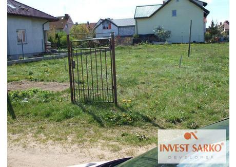 Działka na sprzedaż - KASZTANOWA Mosty, Kosakowo, Puck, 789 m², 236 700 PLN, NET-SR0716