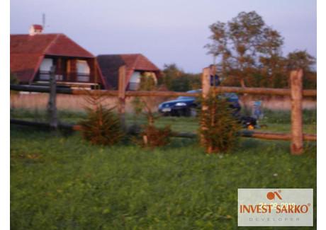 Działka na sprzedaż - Salino, Gniewino, Wejherowo, 1214 m², 60 000 PLN, NET-SR01417