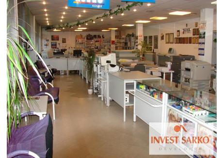 Lokal handlowy na sprzedaż - NIEPODLEGŁOŚCI ., Wyścigi, Sopot, 359 m², 2 000 000 PLN, NET-SR01070