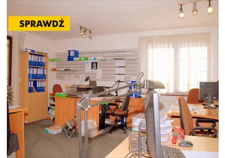 Biuro do wynajęcia - Błonia Wilanowska, Warszawa, 370 m², 10 800 PLN, NET-LUDO702