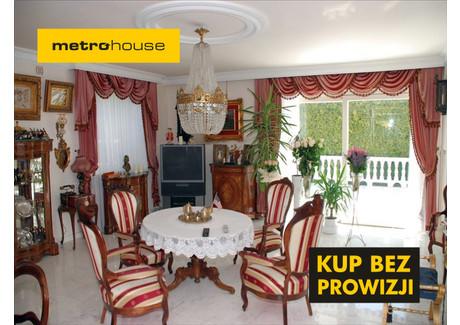 Dom na sprzedaż - Sadyba, Warszawa, 340 m², 5 400 000 PLN, NET-ZUCO153