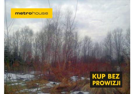 Działka na sprzedaż - Kamionka, Piaseczno, Piaseczyński, 662 m², 279 000 PLN, NET-NEMO772