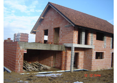 Dom na sprzedaż - Gaj, Mogilany (gm.), Krakowski (pow.), 400 m², 449 000 PLN, NET-23