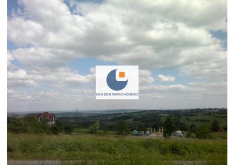 Działka na sprzedaż - Chorowice, Mogilany (gm.), Krakowski (pow.), 933 m², 128 000 PLN, NET-10