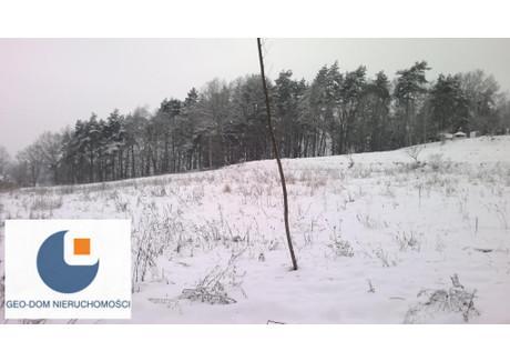 Działka na sprzedaż - Głogoczów, Myślenice (gm.), Myślenicki (pow.), 1000 m², 105 000 PLN, NET-15