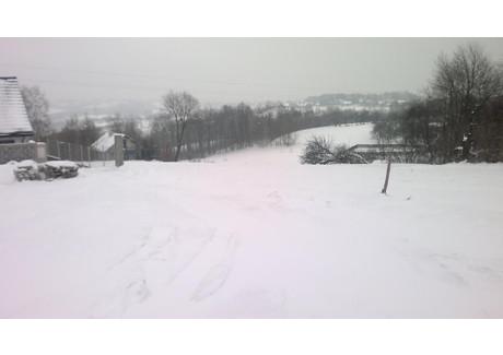 Działka na sprzedaż - Chorowice, Mogilany (gm.), Krakowski (pow.), 800 m², 169 000 PLN, NET-13