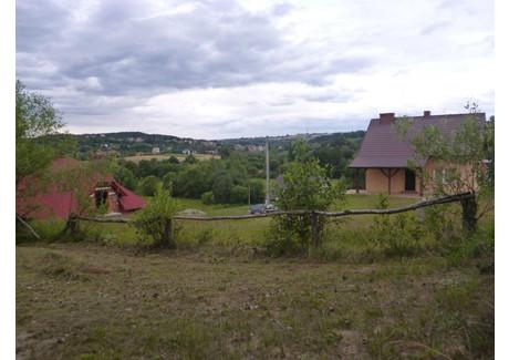 Działka na sprzedaż - Włosań, Mogilany (gm.), Krakowski (pow.), 2900 m², 169 000 PLN, NET-58