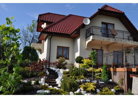 Dom na sprzedaż - Gaj, Mogilany (gm.), Krakowski (pow.), 196 m², 950 000 PLN, NET-74