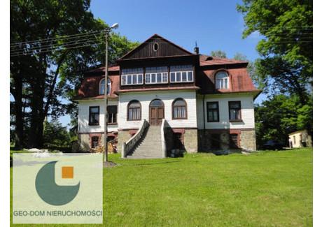 Dom na sprzedaż - Mogilany, Mogilany (gm.), Krakowski (pow.), 806,4 m², 1 250 000 PLN, NET-107