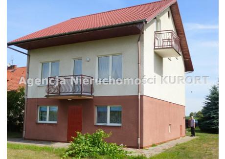 Dom na sprzedaż - Siarzewo, Ciechocinek, Aleksandrowski, 242,4 m², 380 000 PLN, NET-DS-692