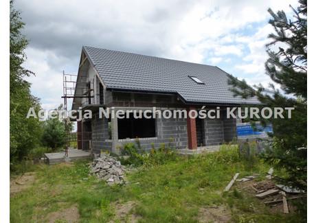 Dom na sprzedaż - Siarzewo, Raciążek, Aleksandrowski, 158,35 m², 180 000 PLN, NET-DS-681