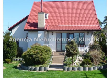 Dom na sprzedaż - Słońsk Górny, Ciechocinek, Aleksandrowski, 157,15 m², 470 000 PLN, NET-DS-300