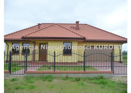 Dom na sprzedaż - Słońsk Dolny, Ciechocinek, Aleksandrowski, 188,35 m², 395 000 PLN, NET-DS-171-1
