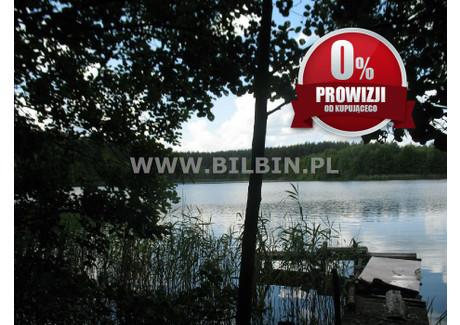 Działka na sprzedaż - Berźniki-Folwark, Sejny, Sejneński, 393 m², 19 000 PLN, NET-BIL-GS-548-5
