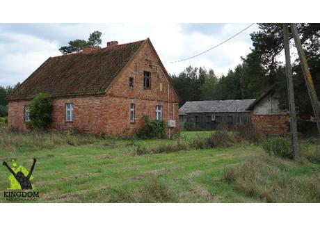 Dom na sprzedaż - Puchałowo, Janowo, Nidzicki, 180 m², 295 000 PLN, NET-KGD-DS-17