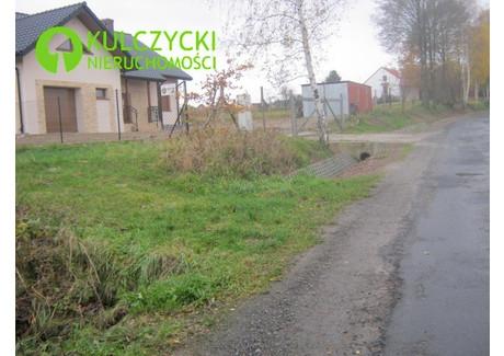Działka na sprzedaż - Brzyczyna, Mogilany, Krakowski, 800 m², 200 000 PLN, NET-2393