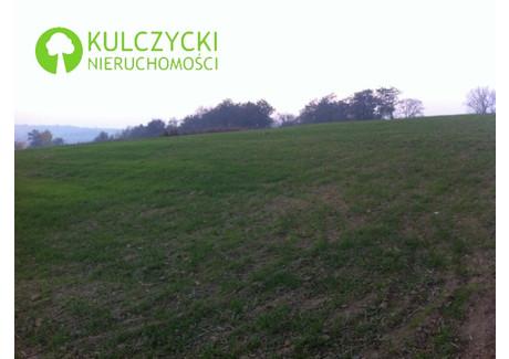 Działka na sprzedaż - Dąbrowskich Michałowice, Krakowski, 2100 m², 336 000 PLN, NET-5235
