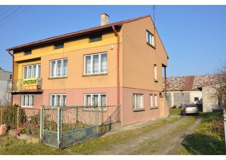 Dom na sprzedaż - Sieradz, Sieradzki, 200 m², 479 000 PLN, NET-KWK-DS-814-1