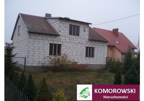 Dom na sprzedaż - Jednorożec, Jednorożec (gm.), Przasnyski (pow.), 100 m², 149 000 PLN, NET-57/2013
