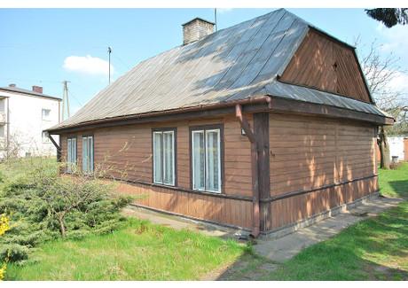 Dom na sprzedaż - Mława, Mławski (pow.), 70 m², 11 900 PLN, NET-37B/13