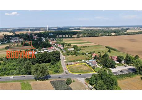 Działka na sprzedaż - Karwice, Malechowo, Sławieński, 1625 m², 138 000 PLN, NET-WD0698