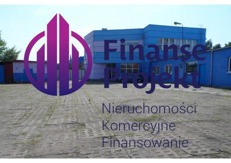 Fabryka, zakład na sprzedaż - Piaseczno, Piaseczyński (pow.), 3046 m², 2 499 000 PLN, NET-10