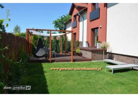 Dom na sprzedaż - KOBYLEPOLE - 2 POZIOMY - WYSOKI STANDARD Kobylepole, Nowe Miasto, Poznań, 104 m², 799 000 PLN, NET-25570724