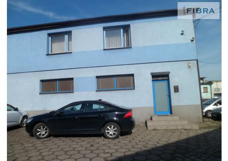 Magazyn na sprzedaż - Niedobczyce, Rybnik, Rybnik M., 352,7 m², 700 000 PLN, NET-FIB-HS-724