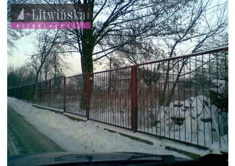 Działka do wynajęcia - Widzew, Łódź, Łódź M., 1000 m², 2000 PLN, NET-ABL-GW-2846-1