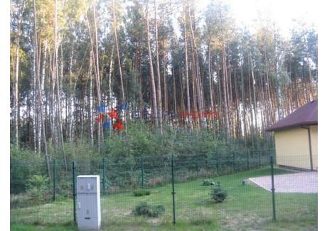 Działka na sprzedaż - Makówka, Grodzisk Mazowiecki, Grodziski, 1900 m², 165 000 PLN, NET-4334/2566/OGS