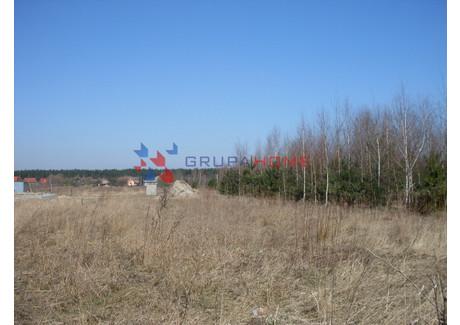 Działka na sprzedaż - Ustanówek, Jeziórko, Prażmów, Piaseczyński, 1000 m², 130 000 PLN, NET-4651/2566/OGS