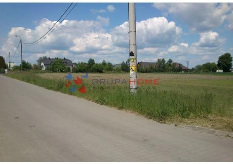 Działka na sprzedaż - Żbików, Pruszków, Pruszkowski, 775 m², 420 000 PLN, NET-9551/2566/OGS