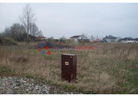Działka na sprzedaż - Nowa Wola, Lesznowola, Piaseczyński, 1000 m², 340 000 PLN, NET-8807/2566/OGS