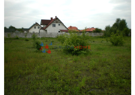 Działka na sprzedaż - Wilcza Góra, Lesznowola, Piaseczyński, 1717 m², 370 000 PLN, NET-2543/2566/OGS