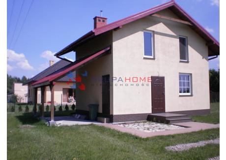 Dom na sprzedaż - Jeziórko, Prażmów, Piaseczyński, 80 m², 470 000 PLN, NET-6206/2566/ODS