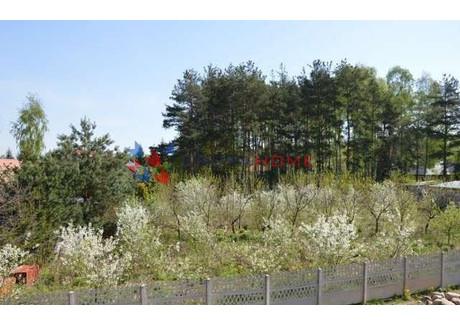 Działka na sprzedaż - Grodzisk Mazowiecki, Grodziski, 1391 m², 383 000 PLN, NET-8112/2566/OGS